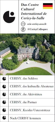 CCIC - Deutsche Broschüre