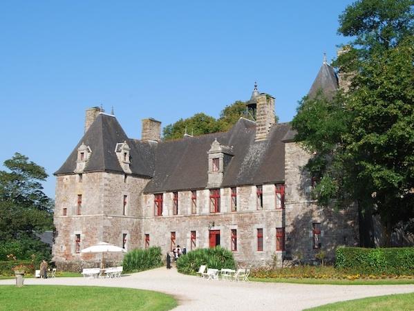 Chateau de Cerisy
