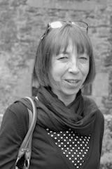 Chantal LAPEYRE-DESMAISON