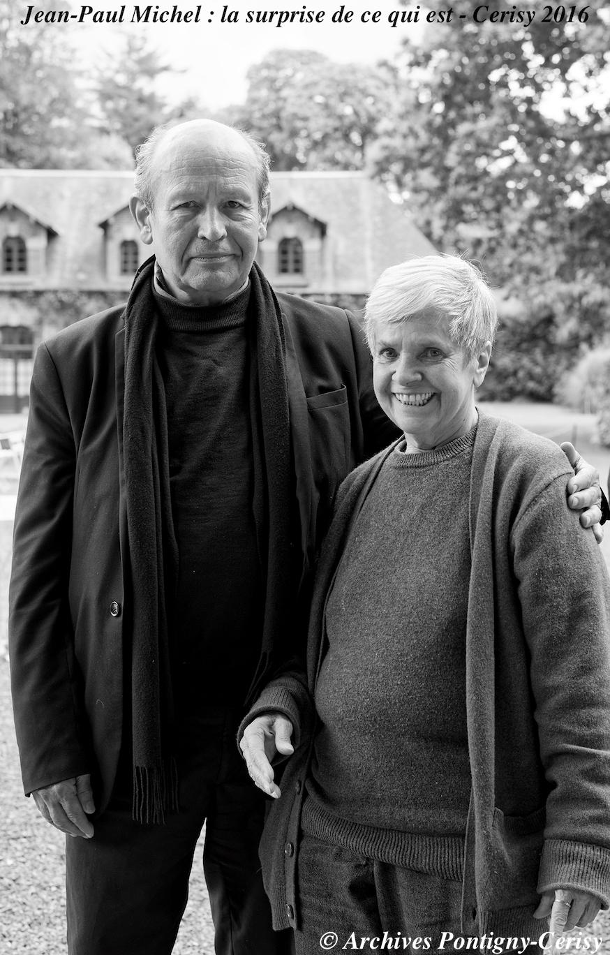 Jean-Paul Michel : la surprise de ce qui est (2016)