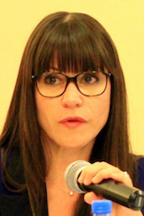Silvia LIPPI