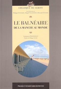 Le Balnéaire, de la Manche au Monde