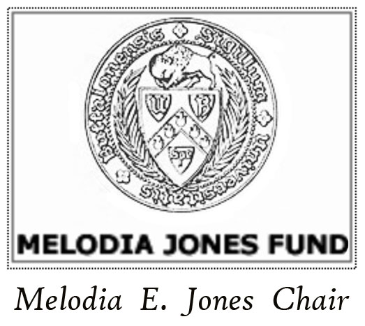 Melodia E. Jones Chair