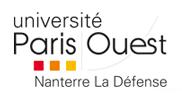 Université de Paris-Ouest Nanterre