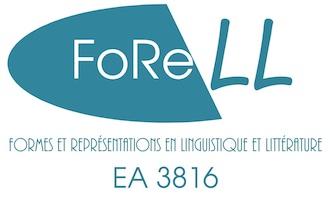 Laboratoire FoReLL - EA 3816