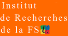 Institut de recherches de la FSU