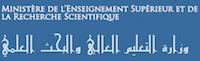 Ministère de l'Enseignement Supérieur et de la Recherche d'Algérie