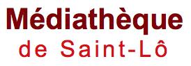 Médiathèque de Saint-Lô
