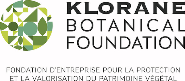Klorane Botanical Foundation