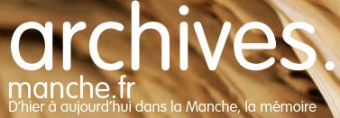 Archives départementales de la Manche