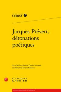 Publication du CCIC