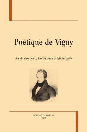 Poétique de Vigny